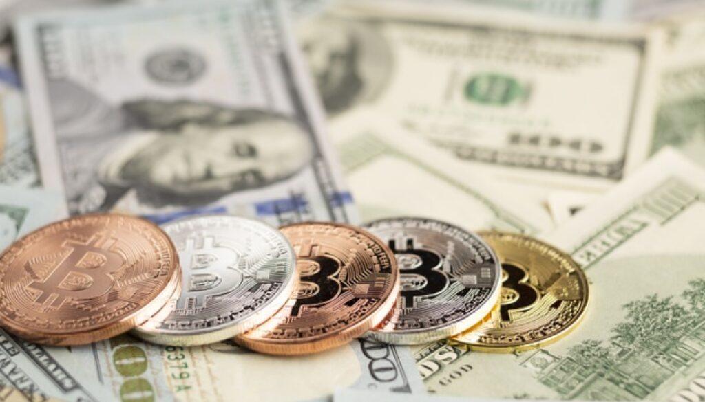 bitcoin-various-colors-top-dollar-bills_23-2148285310.jpg
