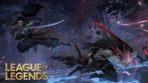 LoL: Yone Champion Guide- Lore, Runes, Build, Skins & Counters