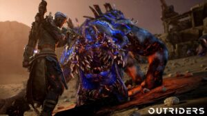 Outriders comes to Xbox Game Pass for PC this week