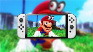 The Nintendo Switch 2 may not have backwards compatibility